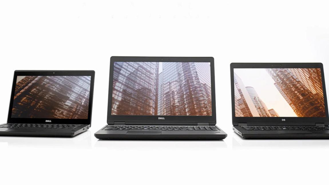 Dell Latitude to znana seria laptopów biznesowych tego znanego producenta