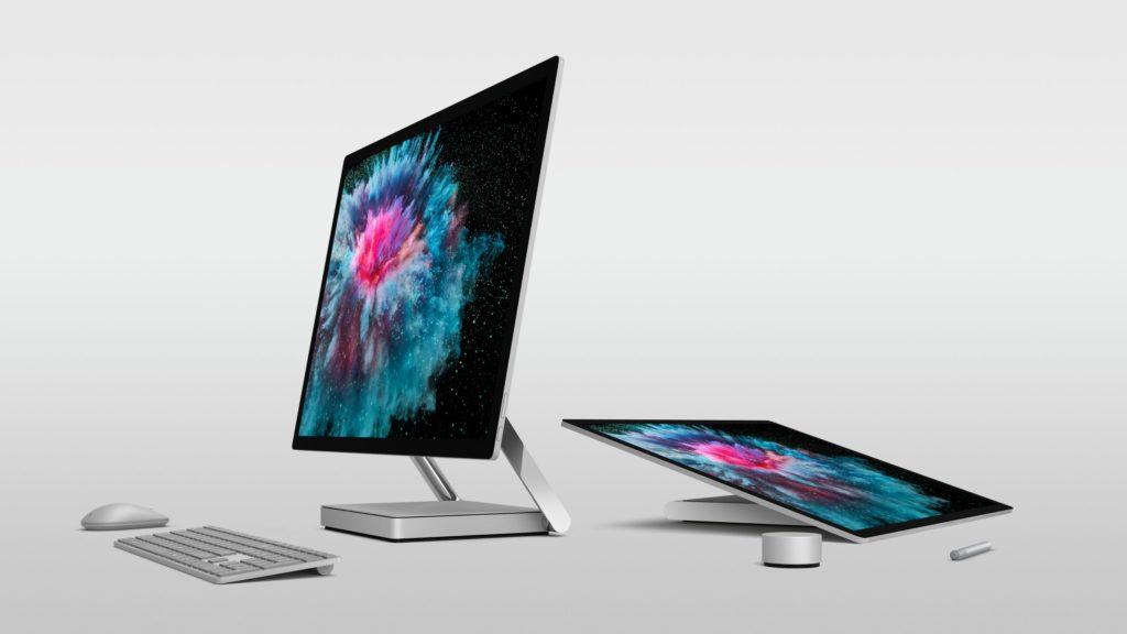 Gigant z Redmond dość długo nie zaznaczył swojej obecności na scenie komputerów, ale kiedy zapowiedziano Microsoft Surface Studio 2, wiadome stało się, że przez najbliższe kilka lat ciężko będzie znowu o nim zapomnieć