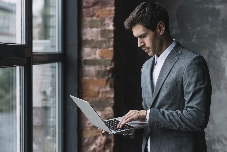Lenovo ThinkBook 15 to notebook przeznaczony dla małych firm